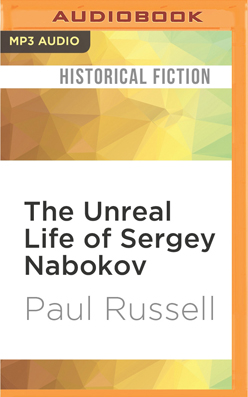 Unreal Life of Sergey Nabokov, The