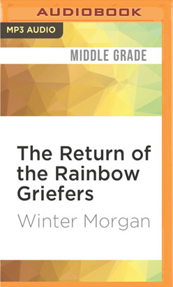 Return of the Rainbow Griefers, The