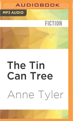 Tin Can Tree, The