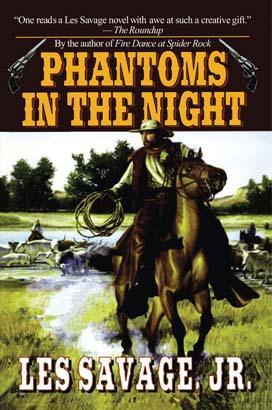 Phantoms in the Night