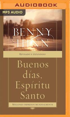 Buenos días, Espíritu Santo (Narración en Castellano)