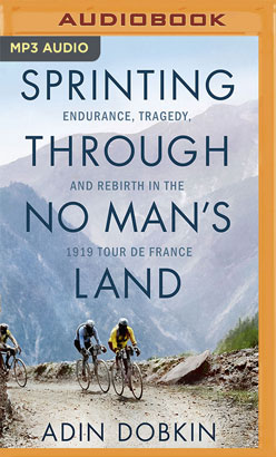 Sprinting Through No Man's Land