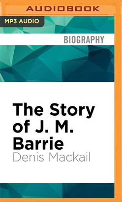 Story of J. M. Barrie, The