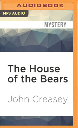 House of the Bears, The