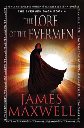 Lore of the Evermen, The