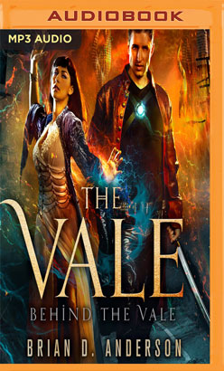 Behind the Vale