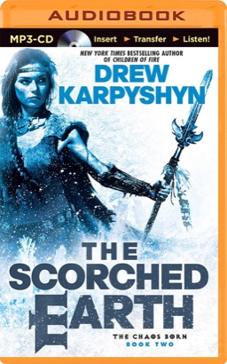 Scorched Earth, The