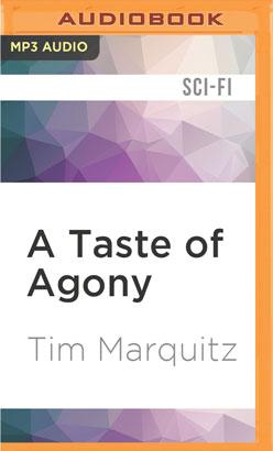 Taste of Agony, A
