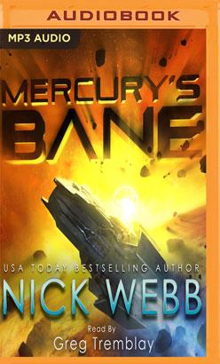 Mercury's Bane