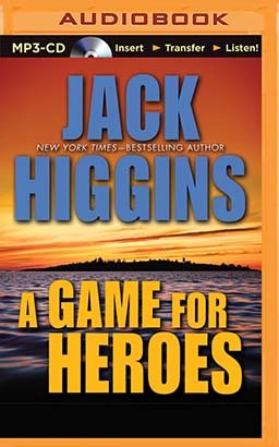Game For Heroes, A