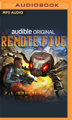 Remote Five