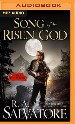 Song of the Risen God