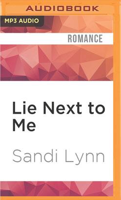 Lie Next to Me
