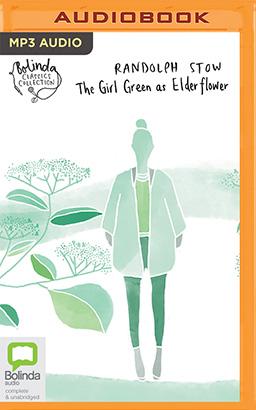 Girl Green as Elderflower, The