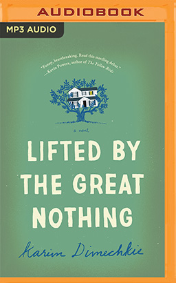 Lifted by the Great Nothing