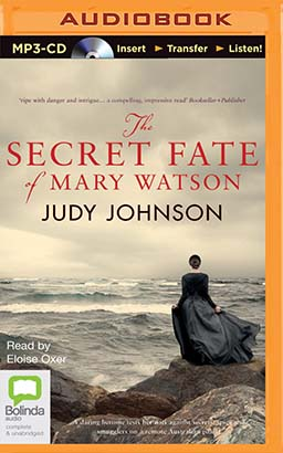 Secret Fate of Mary Watson, The