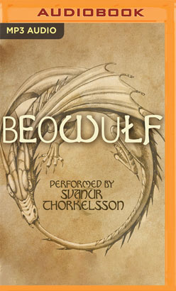 Beowulf (original Saxon dialect)