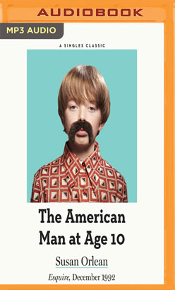 American Man at Age 10, The