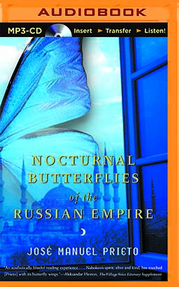 Nocturnal Butterflies of the Russian Empire