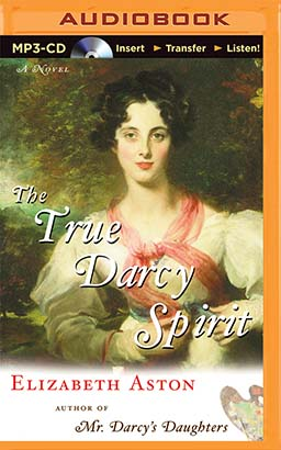 True Darcy Spirit, The