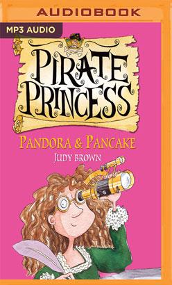 Pandora & Pancake