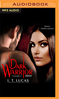 Dark Warrior Mine