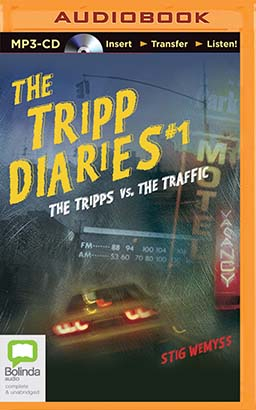Tripps Versus the Traffic, The