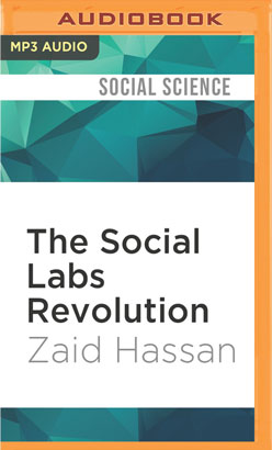 Social Labs Revolution, The