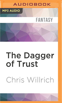Dagger of Trust, The
