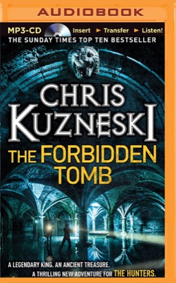 Forbidden Tomb, The