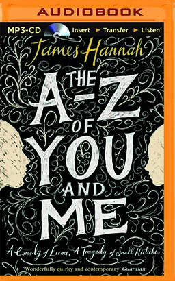 A to Z of You and Me, The