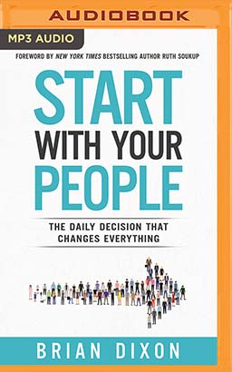 Start with Your People