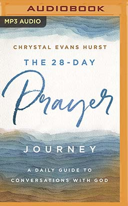 28-Day Prayer Journey, The