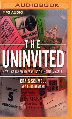 Uninvited, The