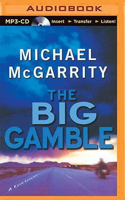 Big Gamble, The