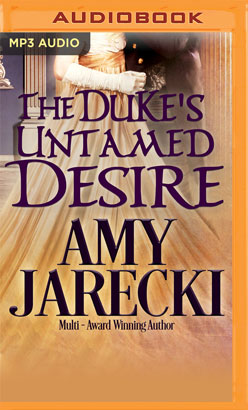 Duke's Untamed Desire, The