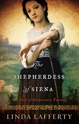 Shepherdess of Siena, The