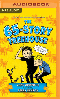 65-Storey Treehouse, The