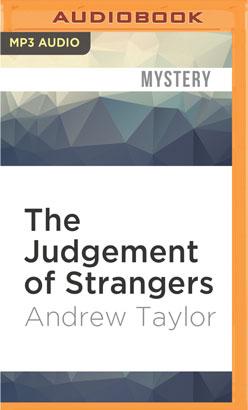 Judgement of Strangers, The