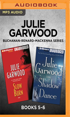Julie Garwood Buchanan-Renard-MacKenna Series: Books 5-6