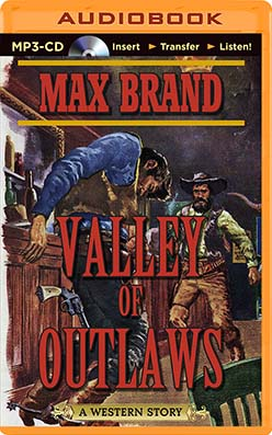 Valley of Outlaws