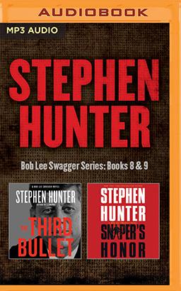 Stephen Hunter - Bob Lee Swagger Series: Books 8 & 9