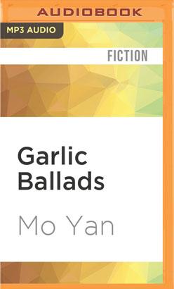 Garlic Ballads