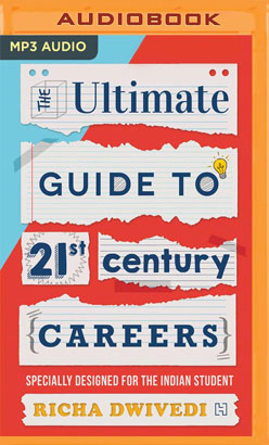 Ultimate Guide to 21st Century Careers, The