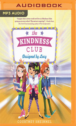 Kindness Club: Designed by Lucy, The