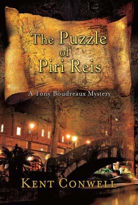Puzzle of Piri Reis, The