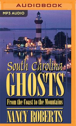 South Carolina Ghosts