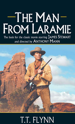 Man from Laramie, The