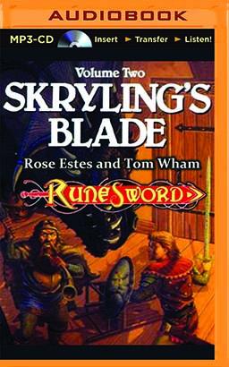 Skryling's Blade