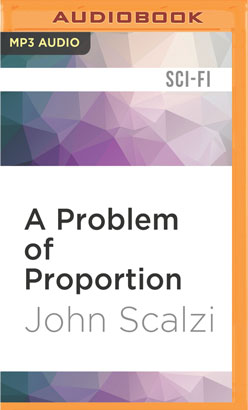 Problem of Proportion, A